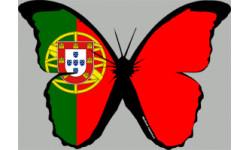 effet papillon Portugais