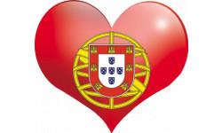 coeur Portugal