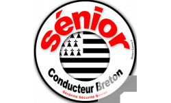 Conducteur Sénior Breton
