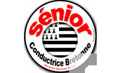 Conductrice Sénior Bretonne