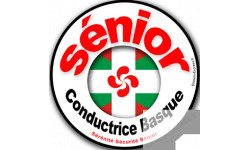 Conductrice Sénior Basque