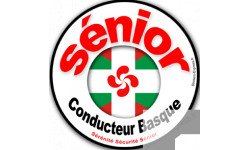 Conducteur Sénior Basque