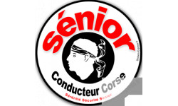 Conducteur Sénior Corse