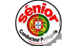 Conducteur Sénior Portugais