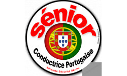 Conducteur Sénior Portugaise