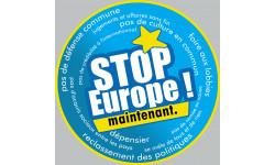 STOP Europe