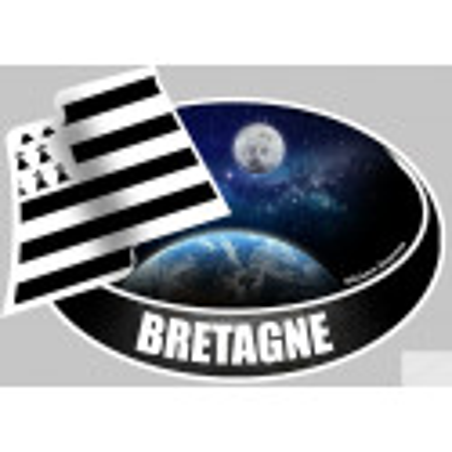 Autocollants : BRETAGNE