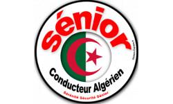 Conducteur Sénior Algérien