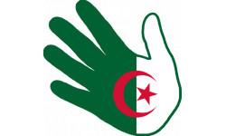 main Algérienne