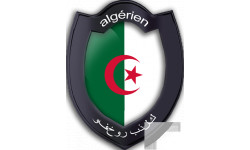 algérien et fier de l'être