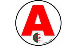 A Algérien