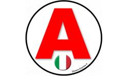 A italie