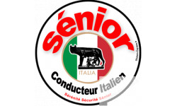 Conducteur Sénior Italien