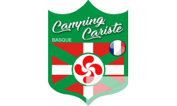 Camping cariste Basque