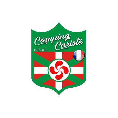 Camping cariste Basque