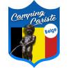 Camping car Belge