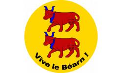 Vive le Béarn