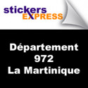972 La  Martinique